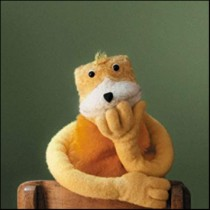 Mr Oizo - 'Rythme Plat' (Ed Banger / Because)